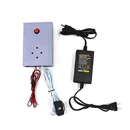 Access Control Kits Beautiful Room Escape Prop Password Props Touch Magnet Sensor To Light Up Projector And Find Password Hidden Clues Puzzles In Projector