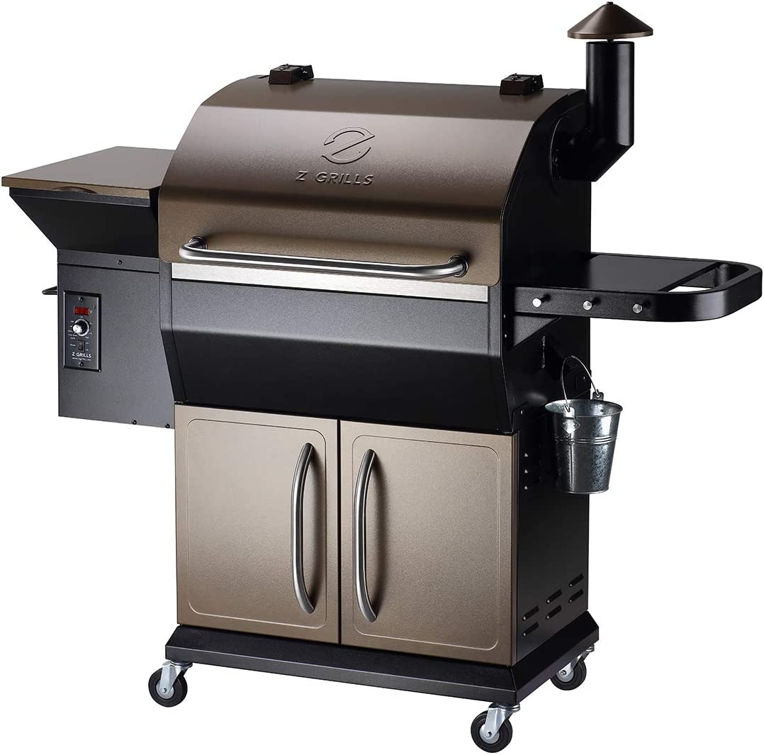Z-GRILLS-ZPG-1000D-8-in-1-Wood-Pellet-Grill-and-Smoker