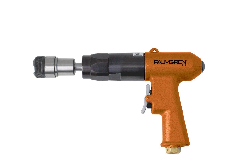 Palmgren 9680451 Pneumatic Hand Tapper, 150 rpm, 1/2 hp