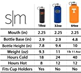 Simple Modern 32oz Summit Water Bottle - Kentucky