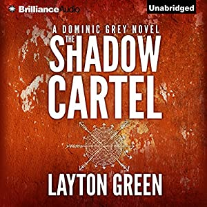 The Shadow Cartel Audiobook