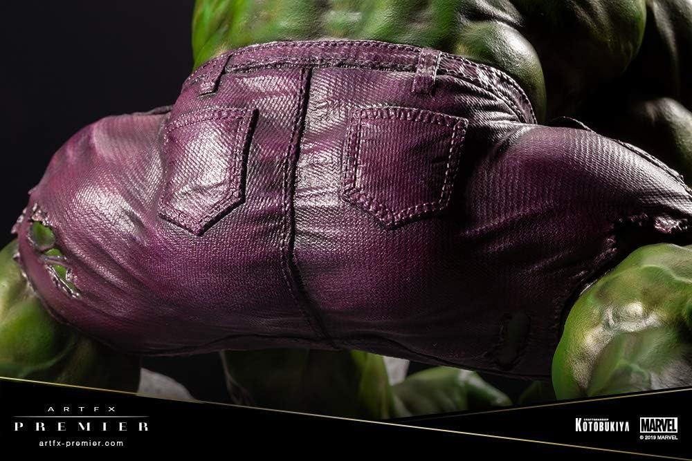 Marvel 19cm Hulk Premier ARTFX Statue