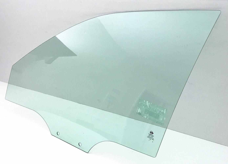 Fit 2001-2005 Lexus GS 430 GS 300 Passenger Side Right Front Door Window Glass