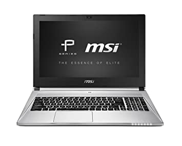 MSI Prestige PX60-2QDi716H11 - Ordenador portátil (Portátil, Negro, Plata, Concha, 2,7 GHz, Intel Core i7-5xxx, i7-5700HQ): Amazon.es: Informática