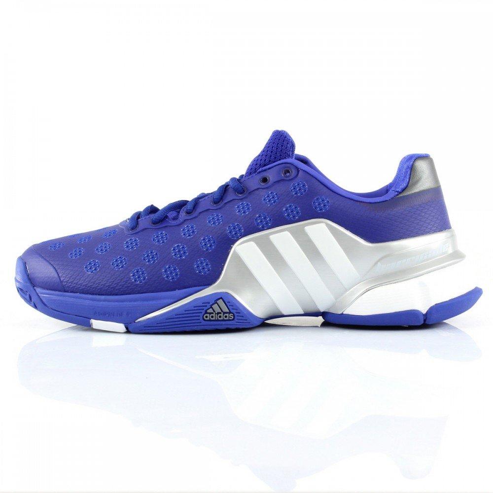 adidas Performance Barricade 2015: Amazon.co.uk: Shoes & Bags