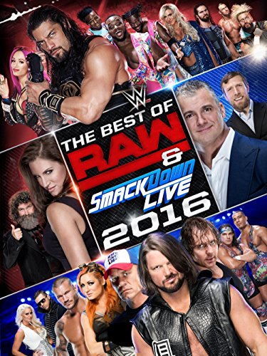 WWE: Best of Raw & SmackDown 2016 Volume 2