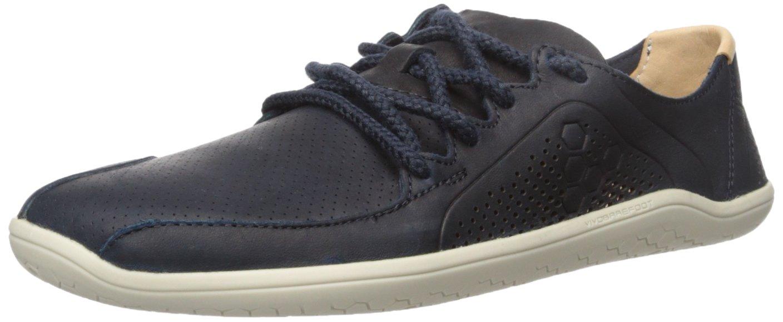 Vivobarefoot Women's Primus Lux Everyday Trainer Shoe Sneaker B01N7S5LCH 43 D EU (11.5 US)|Indigo