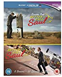 Better Call Saul - Season 1-2 [Blu-ray] [2016]