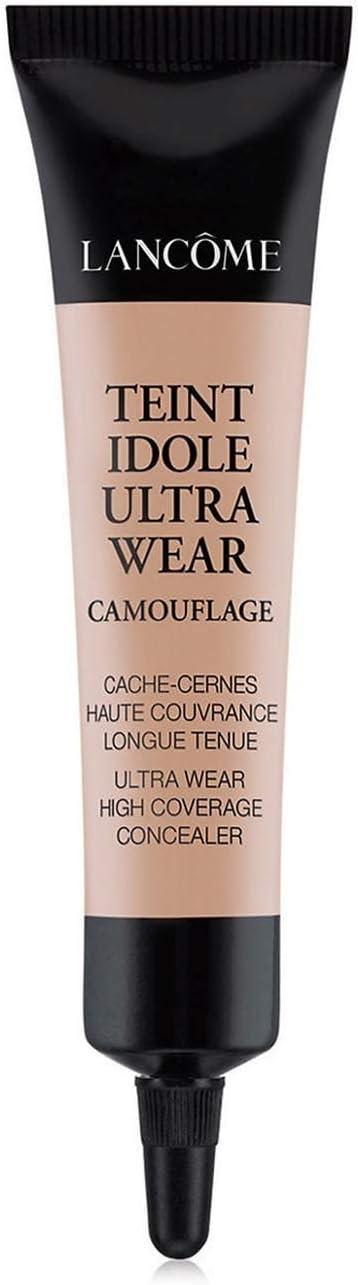 Lancome Teint Idole Ultra Wear Camouflage 025-Beige - 12 ml: Amazon.es: Belleza