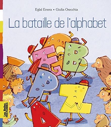 Bataille de l'alphabet