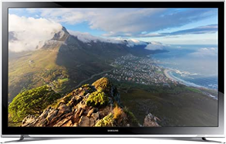 Samsung UE32H4500 32 HD-Ready Smart TV Negro - Televisor (HD Ready, A+, 16:9, 1366 768, Negro, 1366 x 768 Pixeles): Amazon.es: Electrónica
