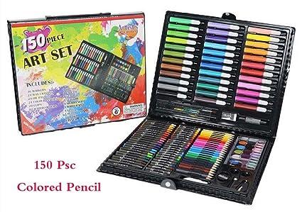 XG-PEN Pluma de Acuarela Estuche de lápices de Colores para ...