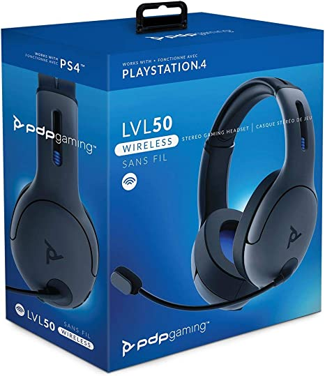 casque ps4 sony bluetooth