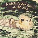 A whole l'otter fun at the zoo! offers