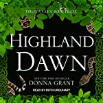 Highland Dawn: Druids Glen, Book 3 | Donna Grant
