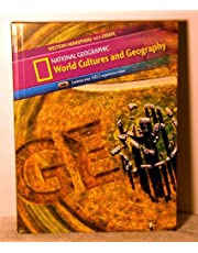 World Cultures and Geography Student Edition Western Hemisphere with Europe