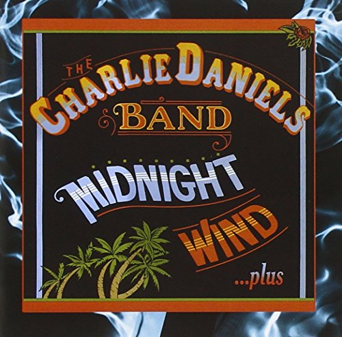 Midnight Wind Plus by Daniels, Charlie