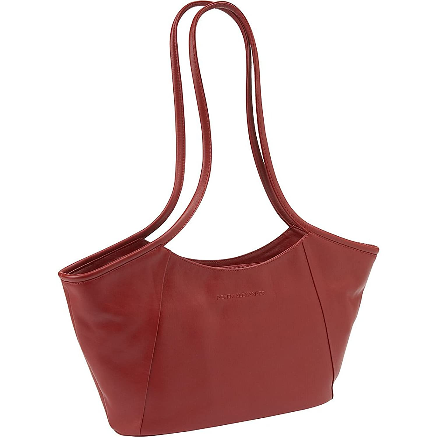 Derek Alexander East/West Geometric Tote