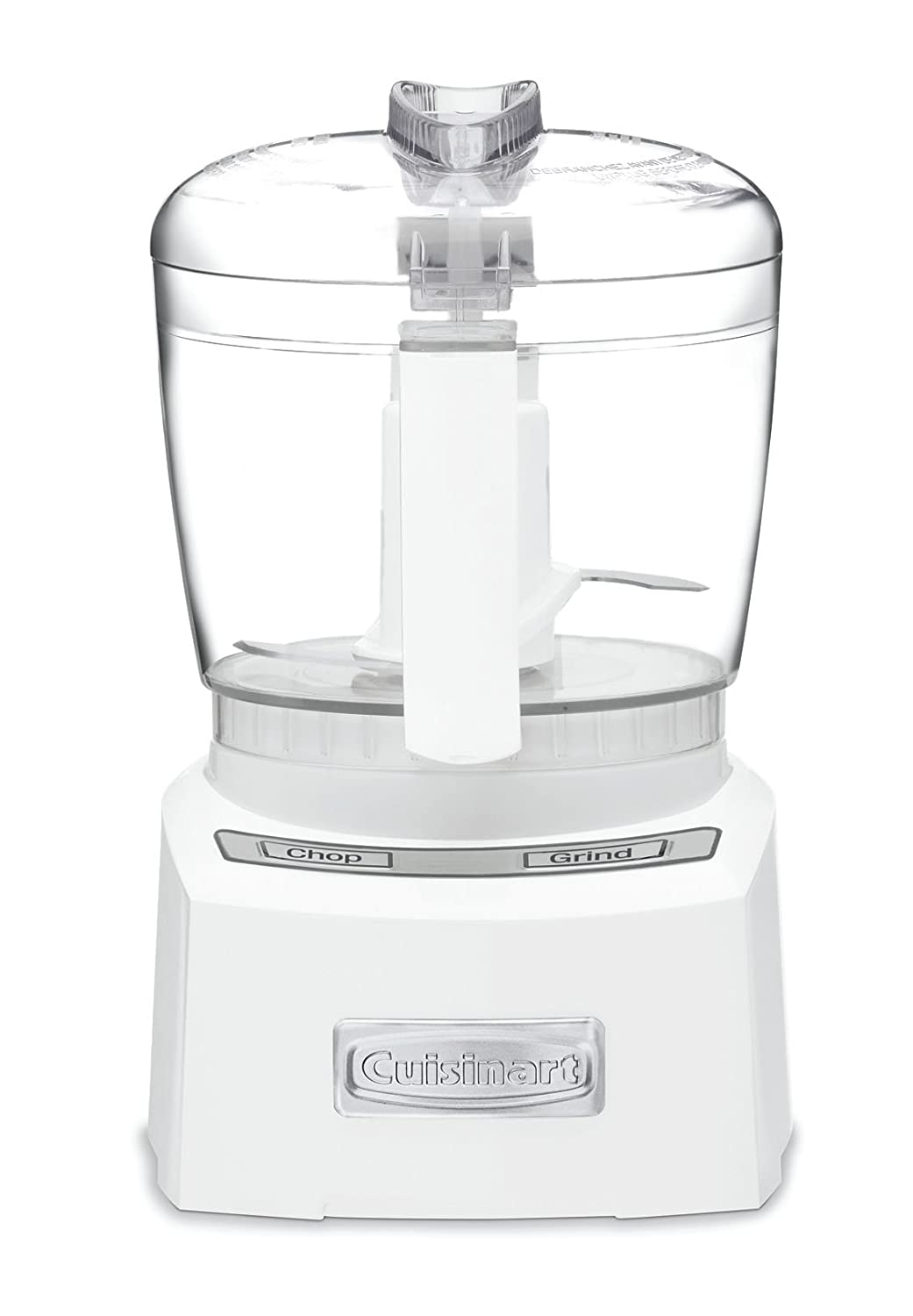 Cuisinart CH-4BK Elite Collection 4-Cup Chopper/Grinder, Black Cuisinart Kitchen Electrics