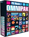 PG Music Band-in-a-Box 2017 OmniPAK (Windows USB Hard Drive)