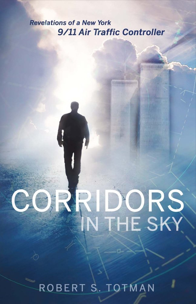 Download Corridors in the Sky: Revelations of a New York 9/11 Air Traffic Controller ebook