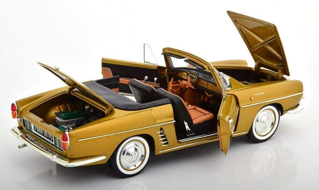 OPO 10 Norev 1//18 Renault Florida 1959 185182