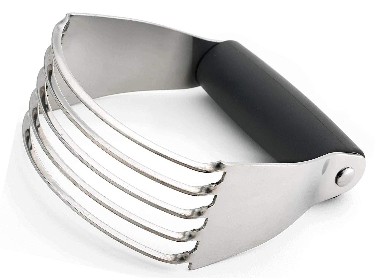 XelparucTS Licuadora de masa, cortadora de repostería profesional ...