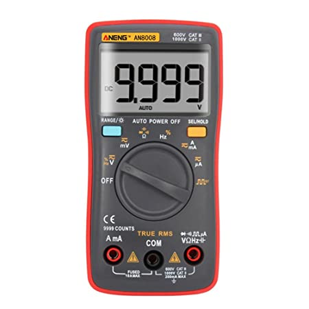 The 8 best true rms multimeter