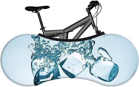 SXSHYUFG Funda Bici Funda Bicicleta Accesorios para Bicicletas ...