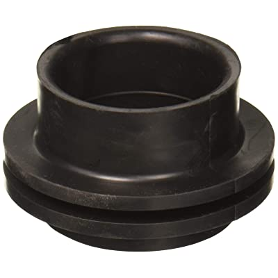 "ICON 12483 Holding Tank Fitting - 1-1/2"" Rubber Grommet: Automotive"