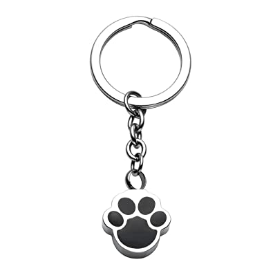Brass Knuckles Keychain GI dog tag engraved many colors