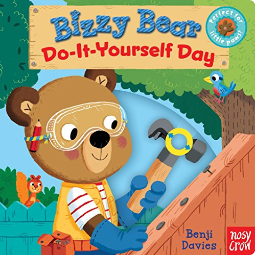 Bizzy Bear: Do-It-Yourself Day (Best Small Hammer Drill)