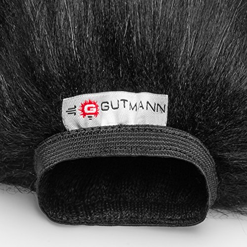 Gutmann Fur Microphone Windshield Windscreen for Tascam DR-40 V2 by Gutmann (Image #1)