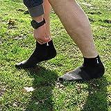 Incrediwear - Bamboo Charcoal Socks Above Ankle