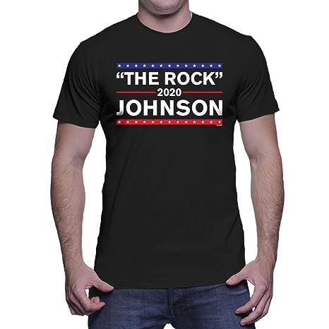 The Rock Johnson 2020 T-Shirt