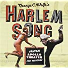 George C. Wolfe's Harlem Song (Original Apollo Theater Cast Recording)