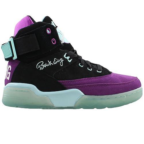 Patrick Ewing 33 HI Zapatillas de Baloncesto del Hombre  Amazon.es  Zapatos  y complementos 589d82fcb54eb