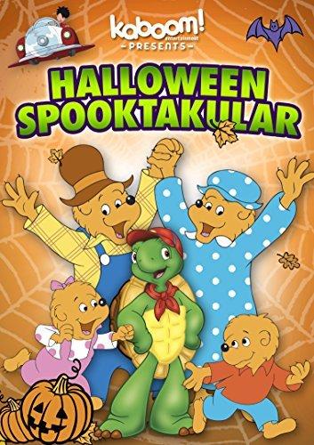 Kaboom: Halloween Spooktakular]()