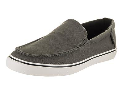 637141e6fd Vans Men s Bali SF (Heavy Canvas) Skate Shoes (6.5 D(M)