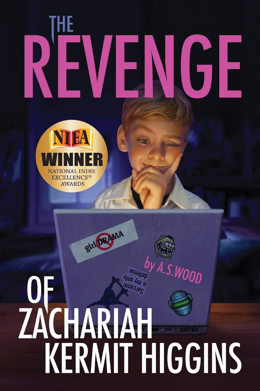 Download The Revenge of Zachariah Kermit Higgins pdf
