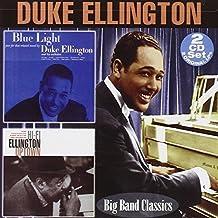 Blue Light/Hi-Fi Ellington Uptown