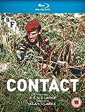Contact [Blu-ray (1080p/50i) Region B Import - UK]