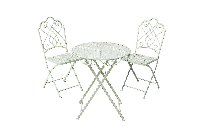 gardman gartenm bel bistro set klapp garnitur f r 2 personen beige bestellen. Black Bedroom Furniture Sets. Home Design Ideas