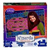 """Wizards of Waverly Place: Alex Russo """"Magical"""" 300 Piece Puzzle"""