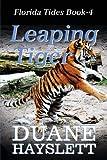Leaping Tiger, Duane Hayslett, 1630043877