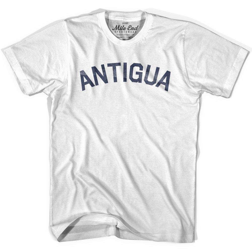 Antigua City Vintage T-Shirt