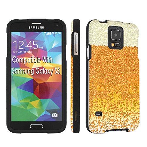 samsung galaxy s5 case beer - 2