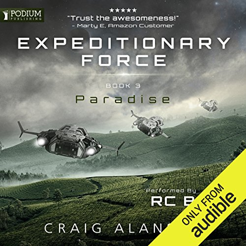 Pdf Science Fiction Paradise: Expeditionary Force, Book 3