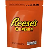 'Reese's Pieces Peanut Butter Candies 10.5-Ounce Pouch'