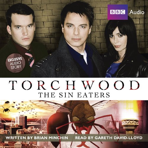 ''Torchwood'': The Sin Eaters: (Audio Original) by BBC Physical Audio